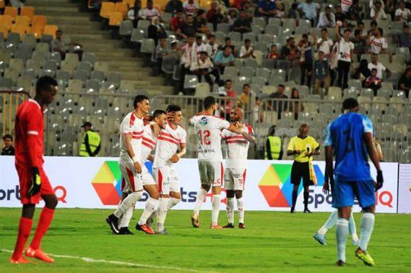 تحديد موعد مباريات نصف نهائي كأس مصر