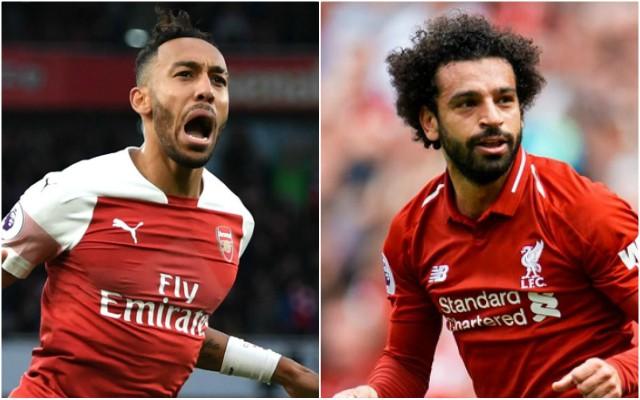 ليفربول يواجه ارسنال في قمة الجولة الثالثة من الدوري الإنجليزي