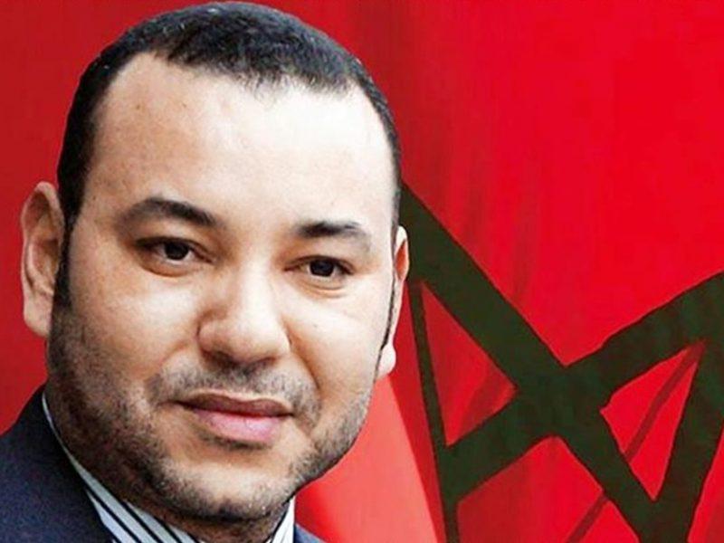 المغرب يعلن إصابة الملك بالتهاب فيروسي حاد