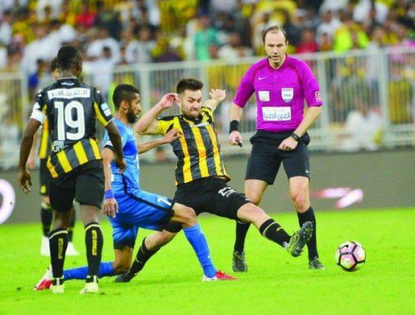 موعد مباراة الهلال والاتحاد اليوم والقنوات الناقلة في ربع نهائي دوري أبطال آسيا