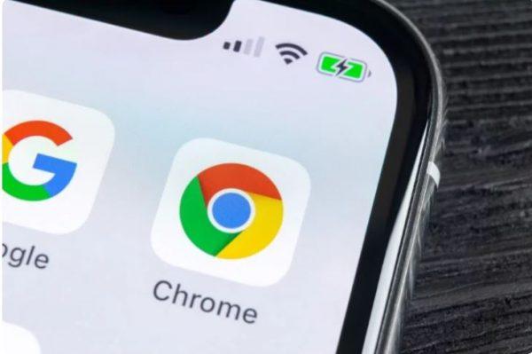 تحديث جوجل كروم الجديد يتيح ارسال صفحات الويب إلى أجهزة أخرى