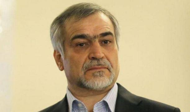 حبس 5 أعوام لشقيق الرئيس الإيراني