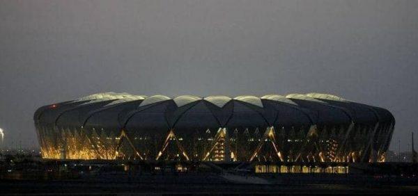 السعودية تشارك في سباق استضافة كأس آسيا 2027