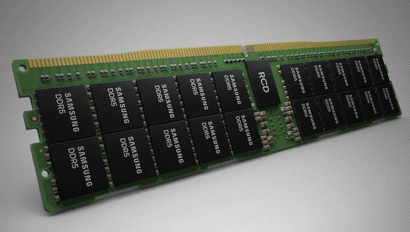 """الإعلان عن أكبر ذاكرة وصول عشوائي """"رام"""" 512 جيجا بايت"""